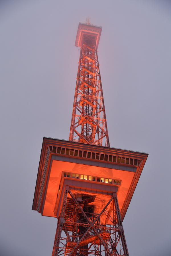 JET-FOTO vom Funkturm ITB 2018