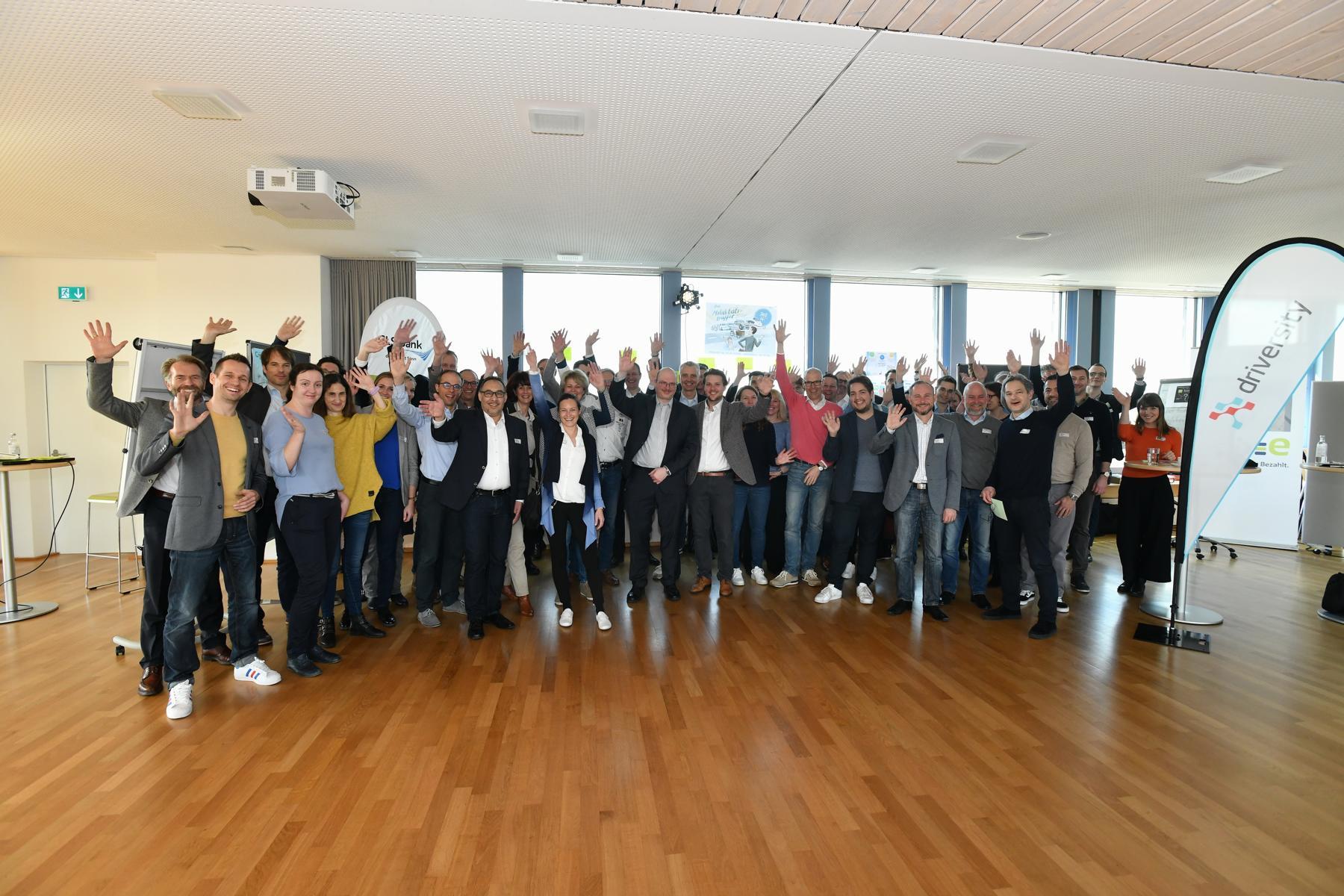 Diversity-Veranstaltung in Bochum